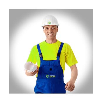 Energy Saver - certyfikowany specjalista