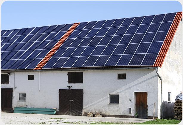 Fotowoltaika dla Rolnika - Energy Saver