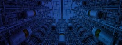 Audyt energetyczny dużych przedsiębiorstw - Energy Saver Group