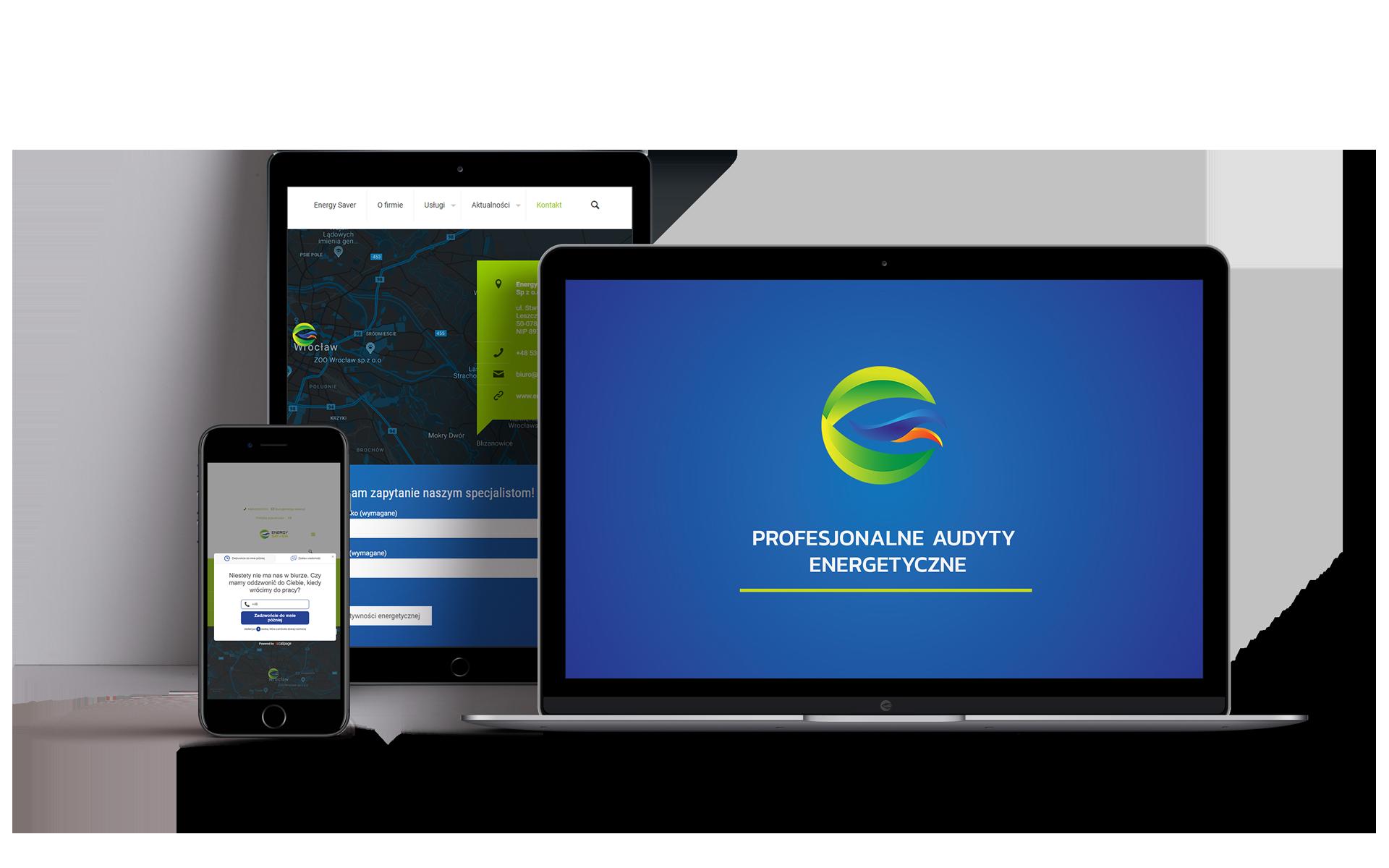 Energy Saver Group - Profesjonalne audyty energetyczne
